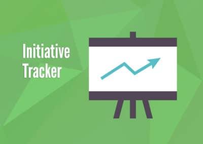 Initiative Tracker